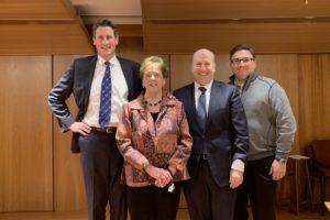Kendal on Hudson Pace Education Partnership
