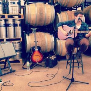 patrick collins Sing Sing Brewery