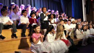Pocantico Hills Grades 1 and 2 Concert