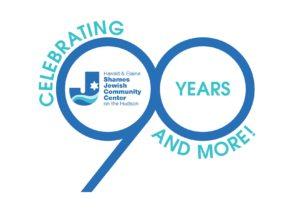 Shames JCC 90th Anniversary