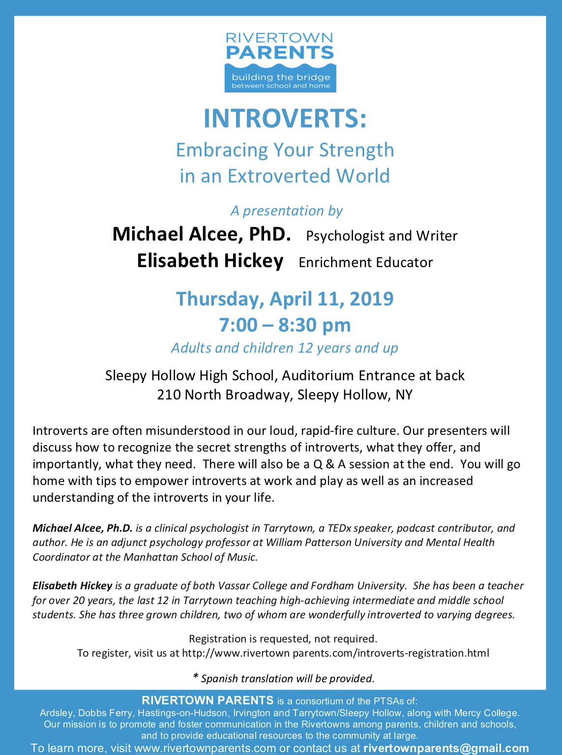 Introverts: Embracing Your Strength in an Extroverted World – River