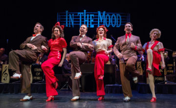 In+The+Mood Tarrytown Music Hall