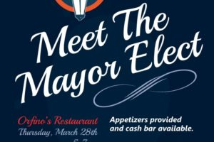 Meet the Mayor Elect Briarcliff Chamber of Commerce