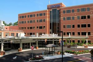 PHELPS HOSPITAL ACHIEVES 4 STARS IN REVIEW OF HOSPITALS FROM CENTERS FOR MEDICARE & MEDICAID SERVICES