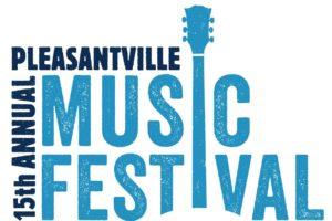 Pleasantville Music Festival Tent City
