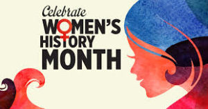 Women's History Month Ossining Chiidren's Center