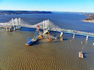 Tappan Zee Bridge, Cuomo Bridge, David Rocco