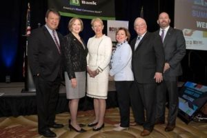 United Way and BCW Hold Not-for-Profit Leadership Summit