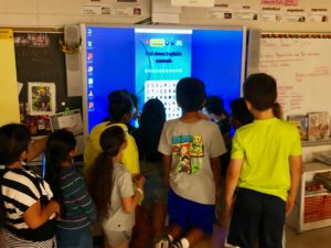 Sleepy Hollow Middle Schoolers Develop a Puzzle Featured