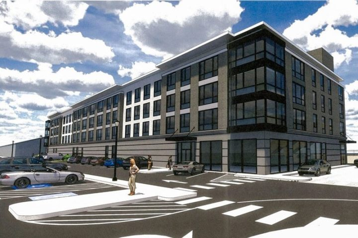 Transit-Oriented, Mixed-Use Development in Tarrytown Awaits VillageApproval